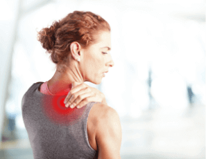 Neck Pain & Back Pain