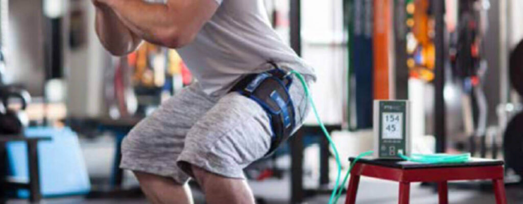 Blood Flow Restriction Sugar Land, TX