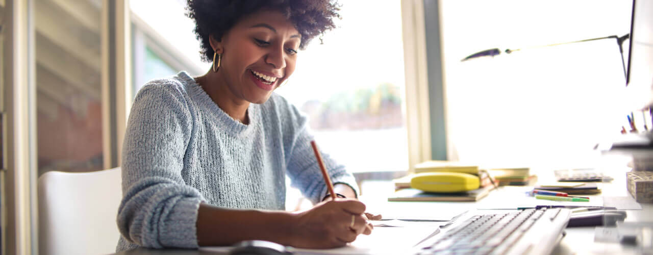 5 Ways to Stay Active While Working a Desk Job